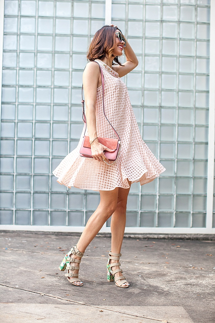 Color Confidence Blush Pink
