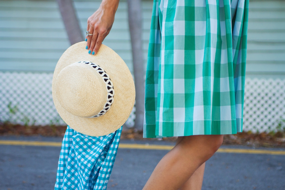 Wear Where Well Gingham on Gingham_0011