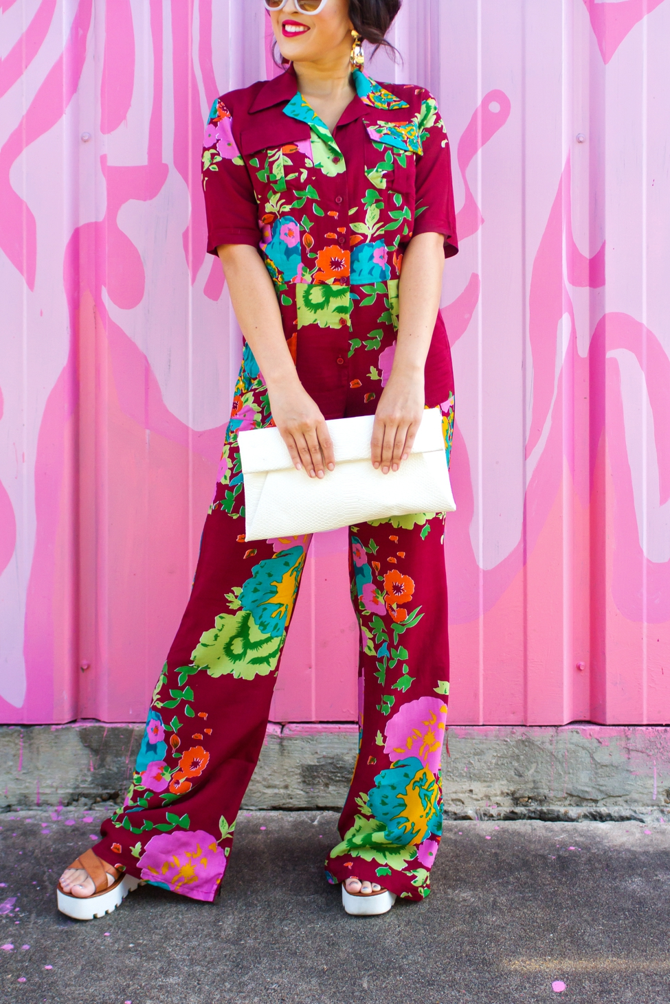 92bd4927786 70 s Inspired Jumpsuits - Carrie Colbert