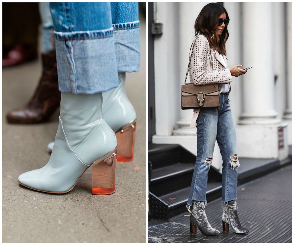 The Incredible Versatility of Ankle Boots for Fall ...