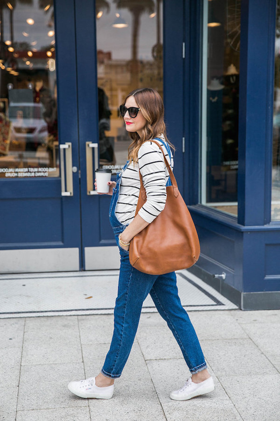 How To Dress The Bump Advice From 5 Stylish Mamas Carrie Colbert