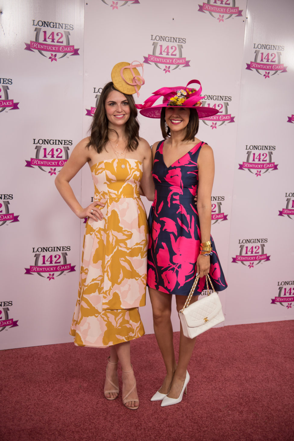 990354ddff What to Wear to the Kentucky Derby - Carrie Colbert