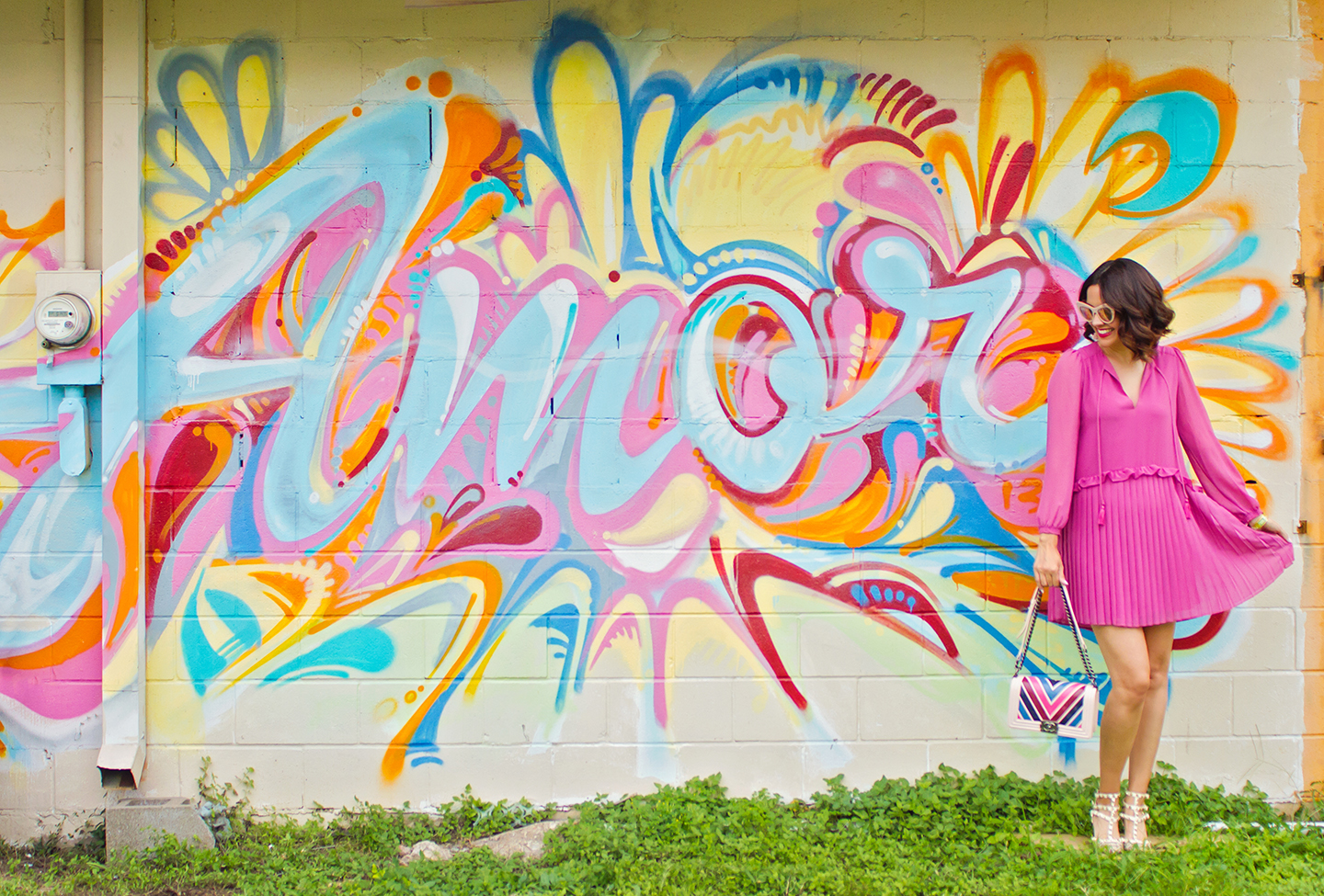 The Most Comprehensive Guide To Houston S Colorful Walls