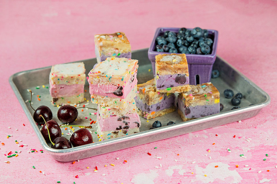 Just Add Sprinkles : A Delightful Take on Ice Cream ...