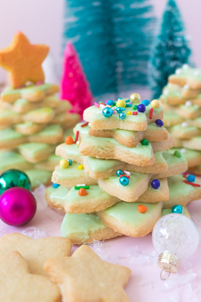 sprinkles edible glitter and other decorations - Decorating Cookies With Sprinkles For Christmas