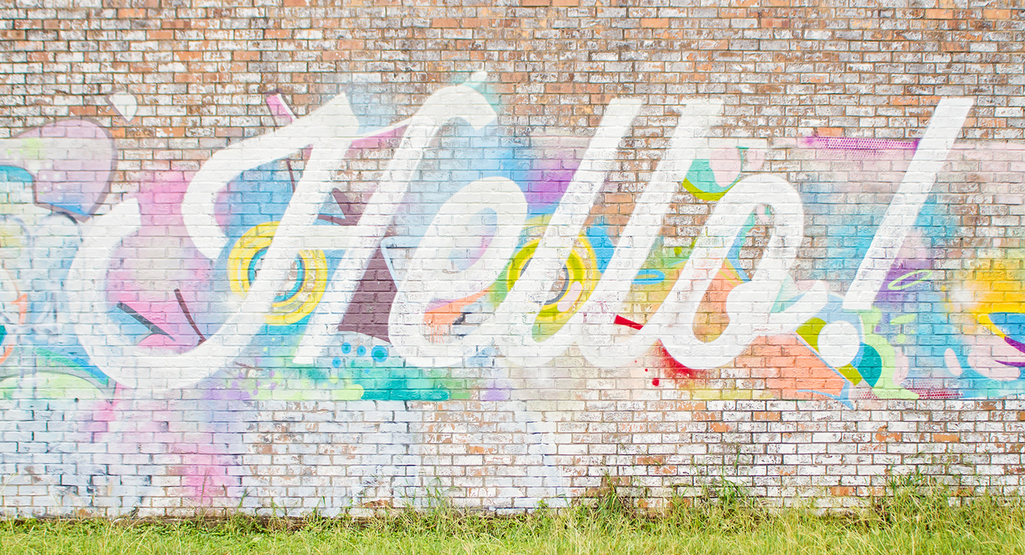 Austin Mural Guide : Your Guide to Austin's Most Colorful
