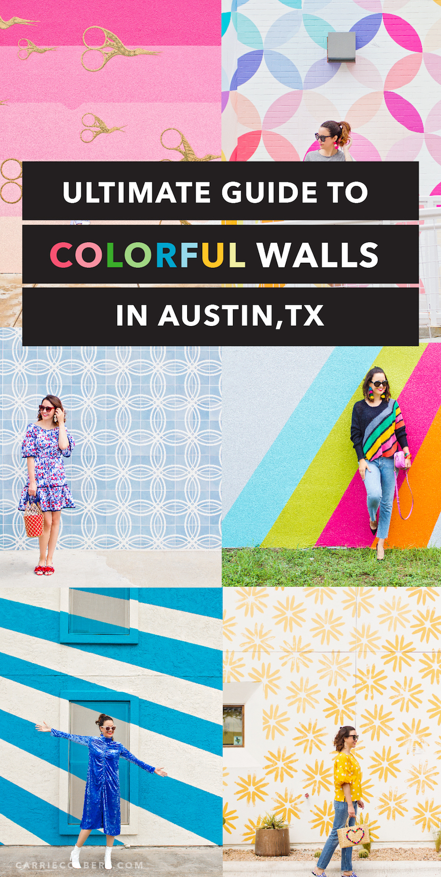 austin mural guide your guide to austin s most colorful walls