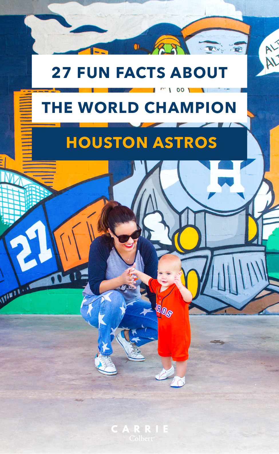 huge selection of 9f6c7 cf000 27 Fun Facts About the World Champion Houston Astros ...