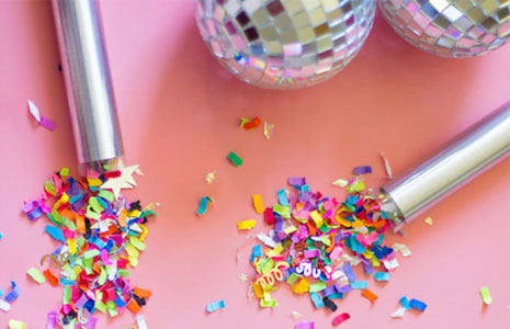 The Best Last Minute New Years Eve Party Ideas Carrie Colbert